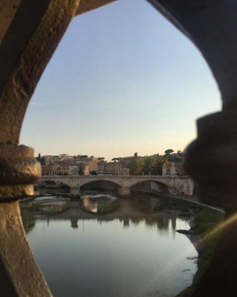 rome-at-dusk