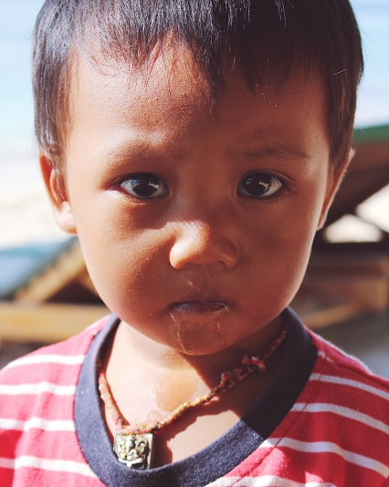 Little Boy, Uluwatu
